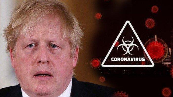 PM Inggris Boris Johnson Sebut Varian Covid-19 Baru Inggris Lebih Mematikan, Waspadai & Lakukan Ini