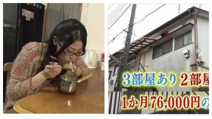 Perempuan Jepang Berhasil Punya 3 Properti, Hidup Hemat dengan Pengeluaran Rp 20 Ribu Rupiah Perhari