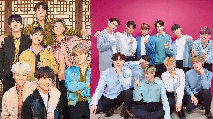 Link Live Streaming MAMA 2018 FANS' CHOICE in JAPAN, Ada BTS, Wanna One, TWICE & Masih Banyak Lagi