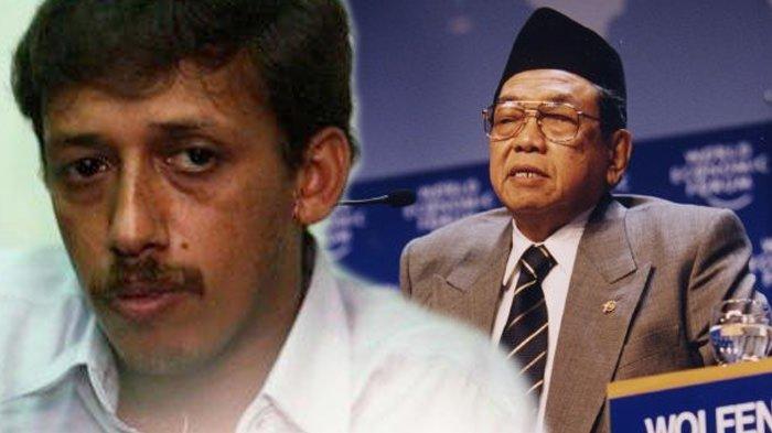 Peristiwa 7 September, Munir Said Thalib Meninggal Tepat pada Hari Ulang Tahun Gus Dur