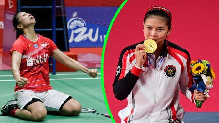 Perjalanan Karier Greysia Polii, Pernah Didiskualifikasi hingga Raih Emas di Olimpiade Tokyo 2020