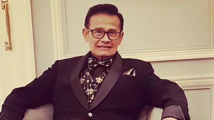 SELAMAT JALAN Koes Hendratmo, dari Penyanyi, Bintang Film hingga MC Kondang 'Berpacu Dalam Melodi'
