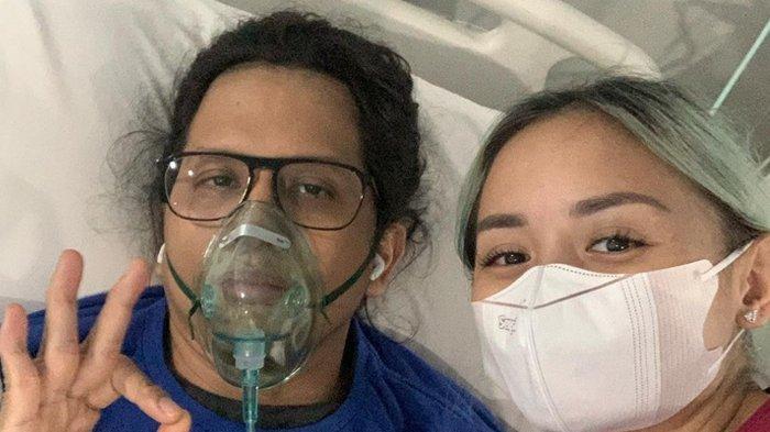 Bak Firasat, Raditya Oloan Sempat Keluhkan Hal Ini, Suami Joanna Tepati Janjinya Pulang ke Rumah