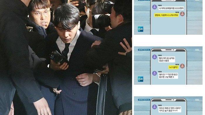 Heboh Skandal Seungri dan Jung Joon Young, Ini 9 Fakta Kelam Industri K-pop, Mengerikan!