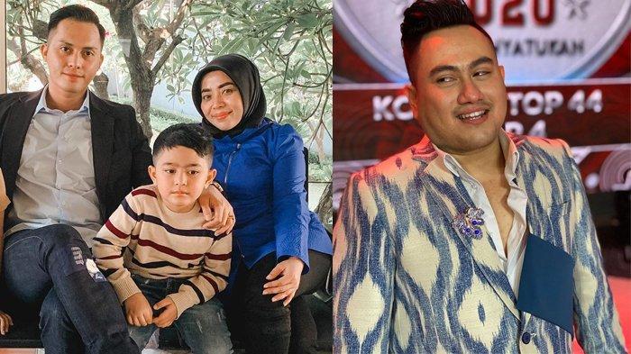 MESKI Hanya Ayah Tiri, Begini Perlakuan Fadel Islami saat Anak Nassar & Muzdalifah Ultah: Anak Papah