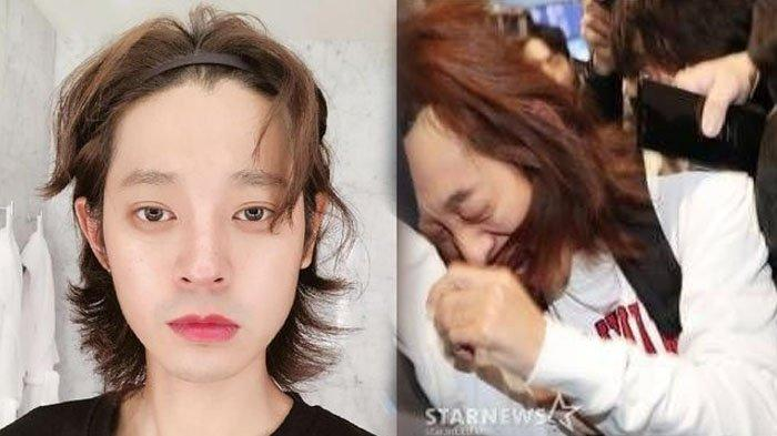 Ini Isi Chat Jung Joon Young dengan Para Selebriti Korea saat bagikan Video Mesum dalam Grup Chat