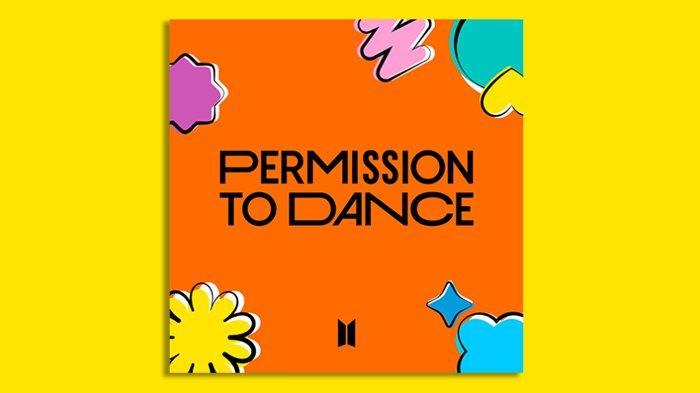 Permission to Dance, lagu BTS yang ditulis Ed Sheeran.