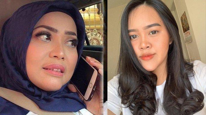 Pernah Ditegur Fadel Islami, Kini Putri Sulung Muzdalifah Dapat Peringatan Khusus Dari eks Nassar