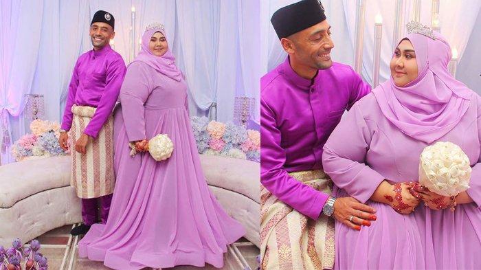 Wanita Ini Sering Diejek karena Badannya Gendut, tapi Pernikahannya Bikin Heboh, Ternyata Suaminya