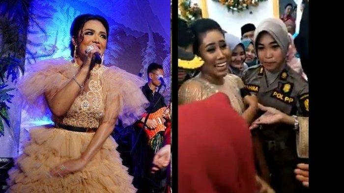 BAK Konser, Pernikahan di Makassar Ini Bertabur Artis, Evi Masamba hingga Krisdayanti Hibur Tamu