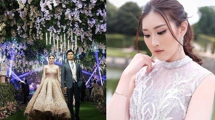 Latar Belakang Clarissa Wang, Calon Istri Jusup Maruta Cahyadi Crazy Rich Surabaya, Tak Kalah Tajir