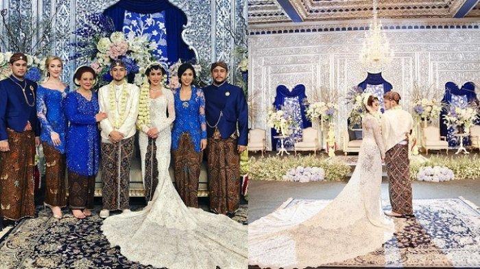 Dituduh Tak Hadiri di Pernikahan Putranya, Bambang Trihatmodjo Buktikan Kehadirannya Lewat Foto Ini