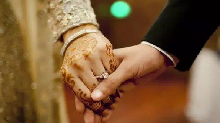 Viral Cinta Berawal Ketemu di Diskotik, Begitu Menikah Langsung Dapat Hidayah, Kini Rajin Mengaji