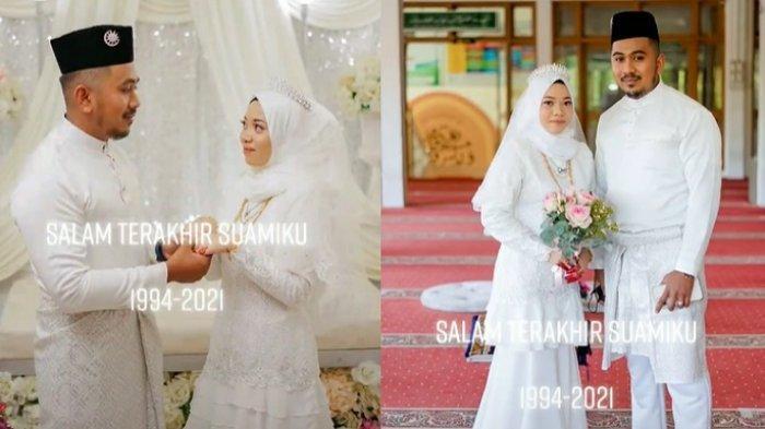 Pernikahan wanita ini hanya bertahan 11 hari