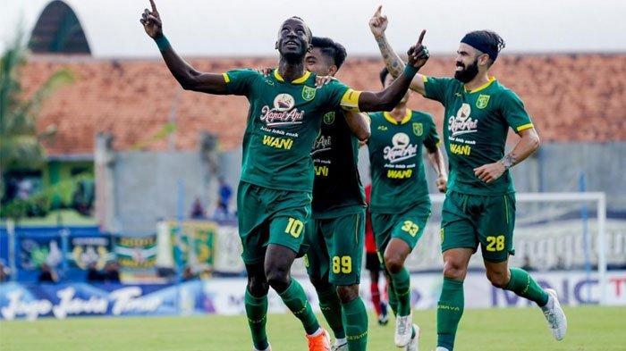 HASIL AKHIR Madura United vs Persebaya Surabaya Piala Gubernur Jatim 2020: Bajul Ijo Ngamuk Skor 2-4