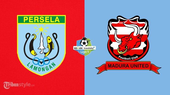 Link Live Streaming Ochannel TV Madura United vs Persela 18.30 WIB Liga 1 - Haus Akan Kemenangan
