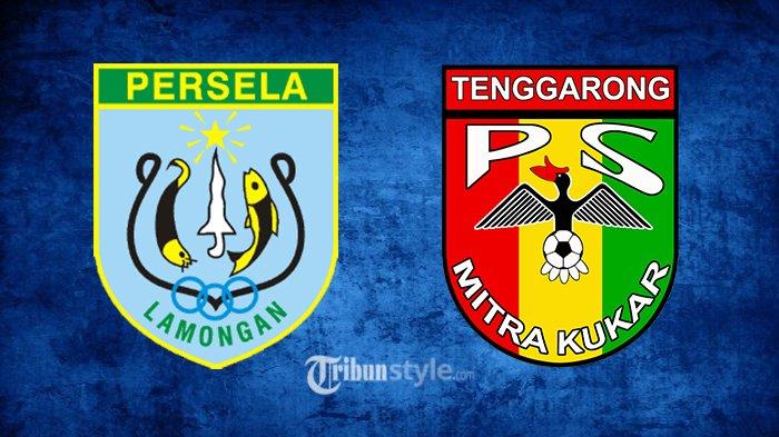 Live Streaming Persela Lamongan Vs Mitra Kukar di Indosiar 20.30 WIB - Sodok Papan Atas Liga 1?