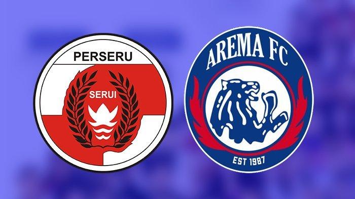 Live Streaming Arema FC vs Perseru Serui - Siaran Langsung Liga 1 2018 Pukul 20.30 WIB