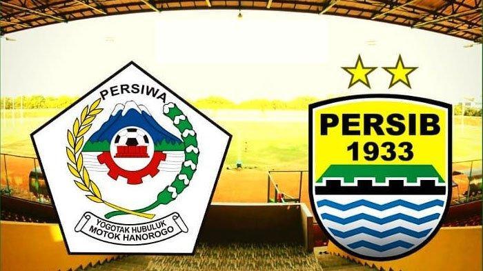 Prediksi Persib Bandung Vs Persiwa Wamena Piala Indonesia Senin Jam 15.00 WIB Si Maung Butuh Menang