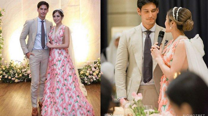Pertunangan Jessica Iskandar dan Richard Kyle