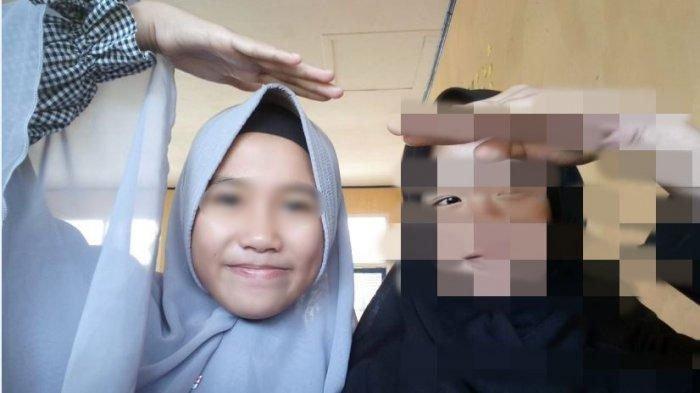 Pesan Terakhir Siswi SMP Lubuklinggau Sebelum Tewas Dibunuh, Wiwik Wulandari Kirim Chat