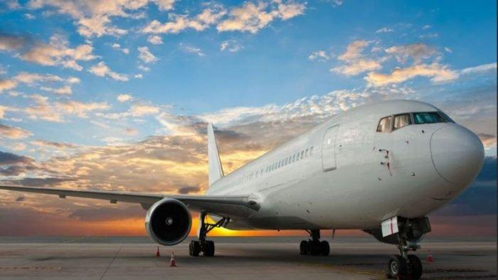 POPULER Terungkap Alasan Penumpang Pesawat Dilarang Bawa Botol Minuman, Ternyata Ada 2 Kisah Ini