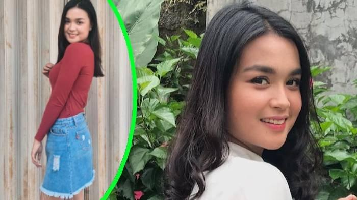 10 Potret Hanna Kirana, Pesona Pengganti Lea Ciarachel di Sinetron Suara Hati Istri: Zahra