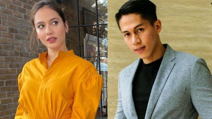 Pevita Pearce dan Arsyah Rasyid