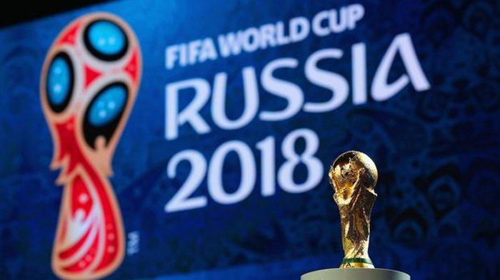 Mulai Malam Ini, Jadwal Lengkap Fase Grup Piala Dunia 2018, Laga Pembuka: Rusia Vs Arab