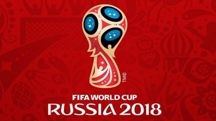 Jadwal Lengkap Piala Dunia 2018 - Digelar 14 Juni, Tayang Live di Trans7, Trans TV, dan Transvision