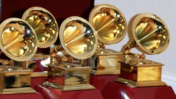 Daftar Lengkap Nominasi Grammy Awards 2019: Nasib Anak-anak Emas Seperti Taylor Swift, Ariana Grande