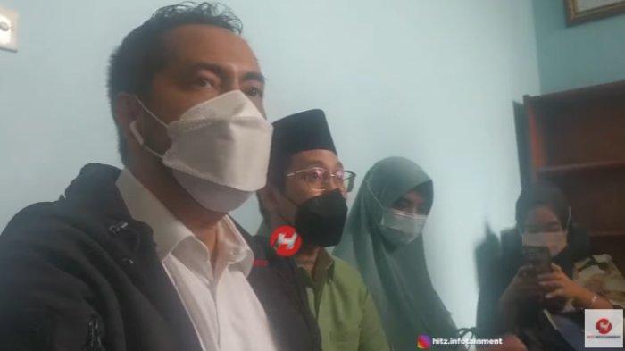 Pihak Marlina Octoria tanggapi bantahan ayah Taqy Malik