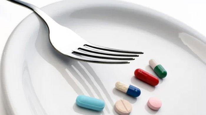 Sedang Berjuang Diet? Ini 8 Efek Samping Bahaya dari Pil Penurun Berat Badan, Dietlah di Jalan Sehat