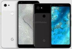 Spesifikasi dan Harga Google Pixel Lite, Handphone Harga Terjangkau dari Google