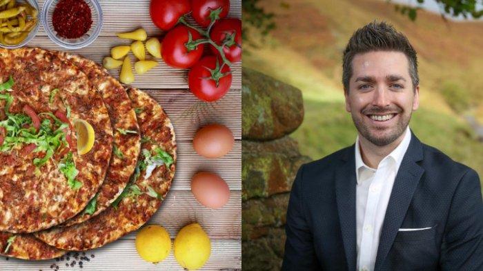 Jadi Sumber Karbohidrat, Bolehkah Makan Pizza di Pagi Hari? Ternyata Begini Penjelasan Ahli