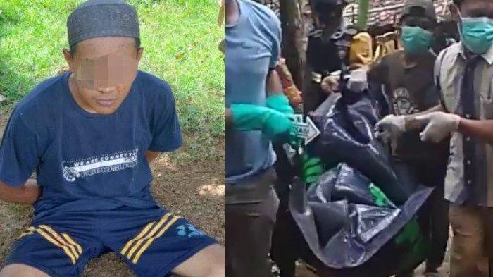 MINTA Nikah Tak Setujui, Anak Nekat Penggal Kepala Ayah, Keliling Kampung Bawa Karung: Bapak Mati