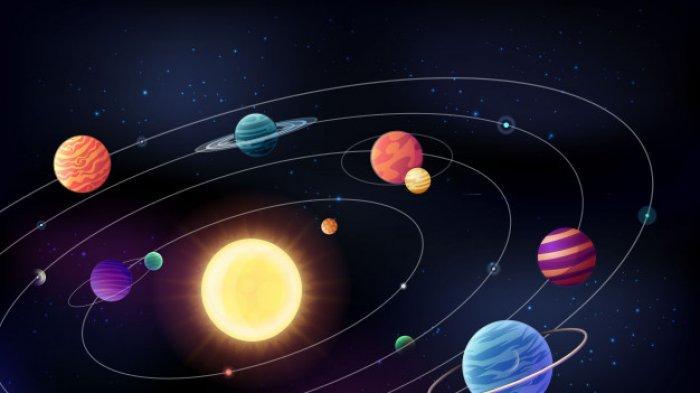 Mengenal Fenomena Aphelion, Jarak Terjauh Bumi dan Matahari Terjadi 1 Tahun Sekali, Ini Dampaknya