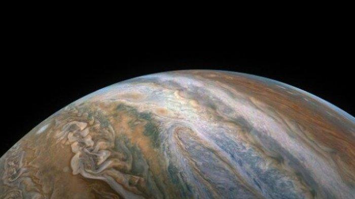 POPULER Mengenal Jupiter, Planet Raksasa di Tata Surya, Berukuran 11 Kali Lebih Besar dari Bumi!