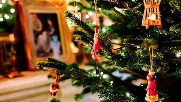 Kumpulan Ucapan Selamat Natal dalam Bahasa Inggris, Cocok Untuk Status di Media Sosial