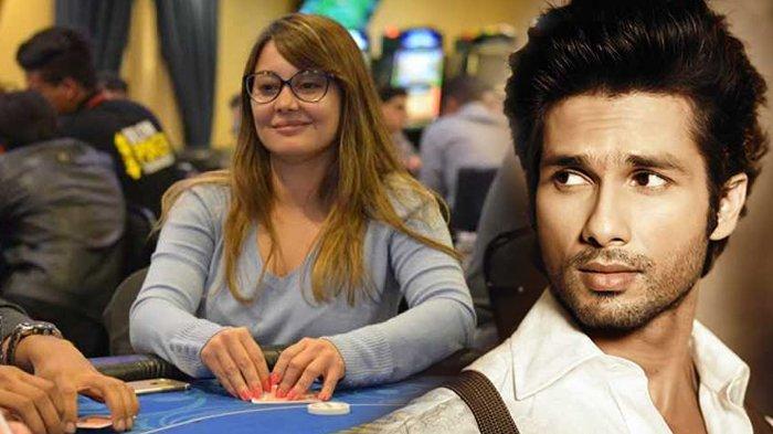 Selain Berakting 6 Seleb Bollywood Ini Terknal Sebagai Pemain Poker Profesional Tribunstyle Com