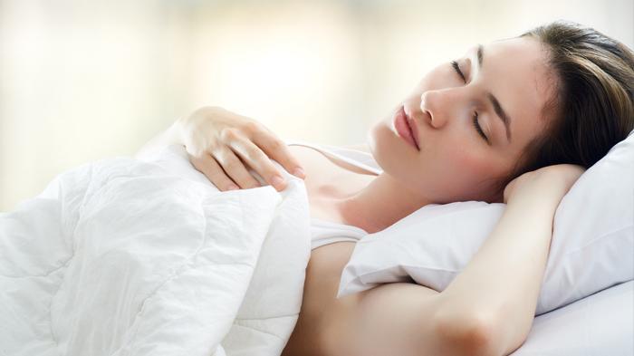 Cara Mengatasi Susah Tidur, Coba Langkah Ini Dalam Hitungan 10 - 120 Detik akan Segera Terlelap
