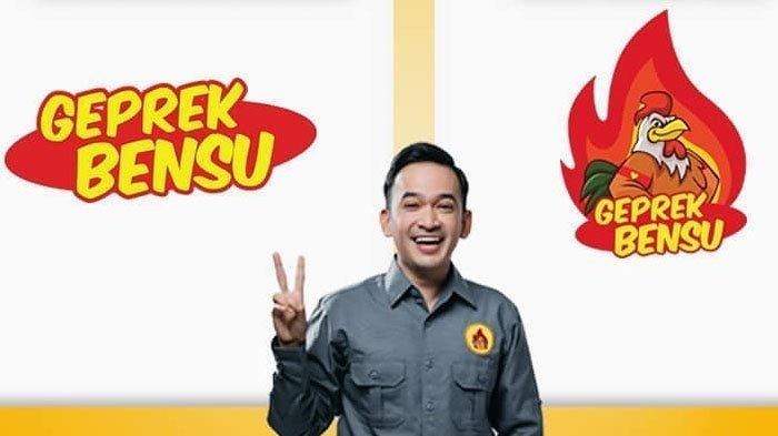 Polemik merek kuliner Geprek Bensu milik Ruben Onsu.jpg
