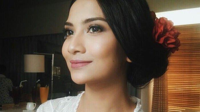 Foto Syurnya Saat Mandi Beredar Usai Ditangkap, Vanessa Angel Curiga Teman Sendiri yang Menyebarkan