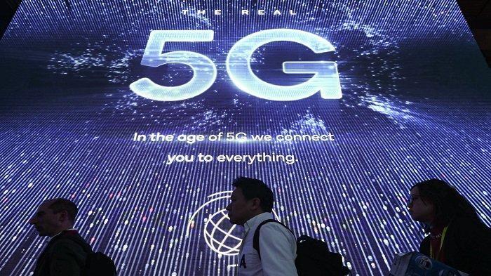 Simak 10 Ponsel 5G yang Direncanakan Hadir di Tahun 2019, Ada Samsung S10 5G dan Xiaomi Mi Mix 5G