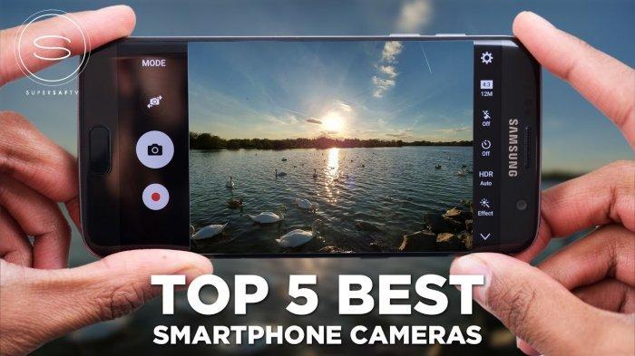 5 Ponsel Kamera Terbaik 48 MP, Baterai Super Cepat Charging, dari Xiaomi Hingga Vivo, No 3 Termurah