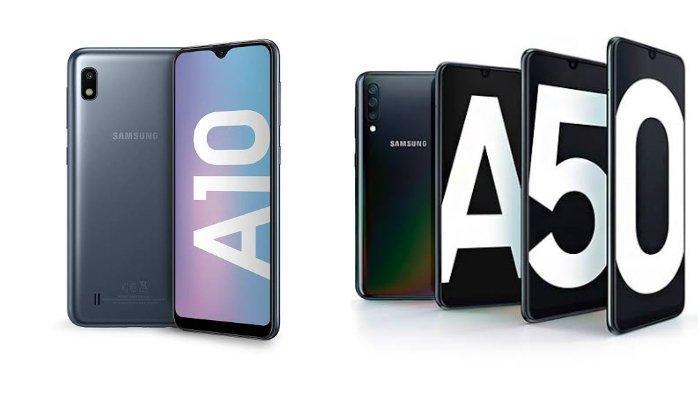 Harga Handphone Terbaru Lengkap Akhir Desember 2019, dari Samsung hingga Vivo