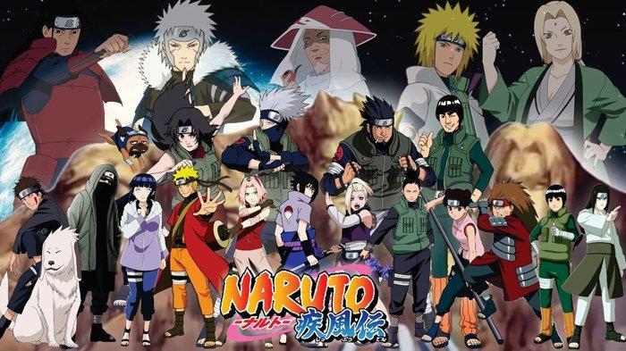 5 karakter anime jahat yang berubah menjadi baik salah satunya Gaara dari Naruto