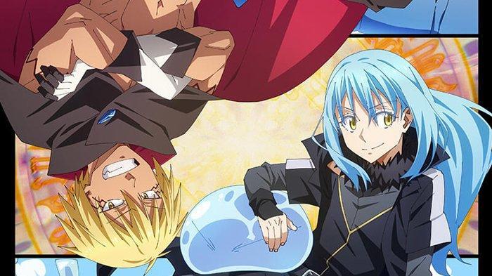 Season 2 Berakhir, Apakah Anime That Time I Got Reincarnated as a Slime akan Berlanjut ke Season 3?
