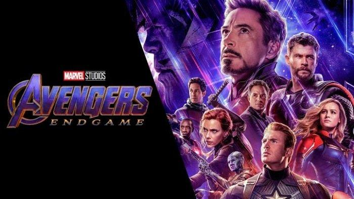 Pecahkan Rekor Lagi, Marvel Avengers: Endgame Jadi Film yang Paling Sering Dibicarakan di Twitter