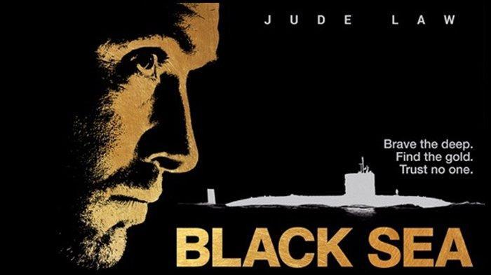 Poster film Black Sea.